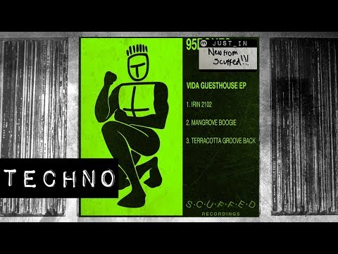 TECHNO: 95bones - Irin 2102 [Scuffed Recordings]