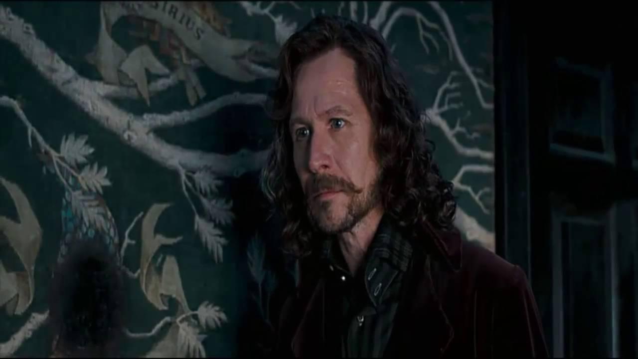 Sirius Black Wallpaper Harry Potter Amp Sirius Black Todos Tenemos Luz Y