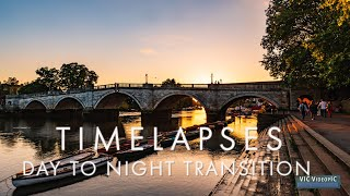 Timelapse day to night tutorial (holy grail advanced)