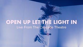 Open Up Let The Light In (LIVE) - Steffany Gretzinger | BLACKOUT