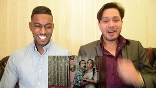 Dedemin Fisi Trailer Reaction By Stageflix
