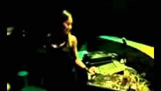 DJ ICHA on the mix JAKARTA