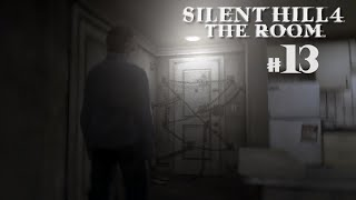 SILENT HILL 4 The Room | Cap 13 | La habitación me oprime