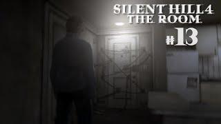 SILENT HILL 4 The Room | Cap 13 | La habitación me oprime