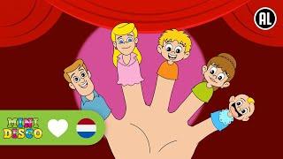 Kijk De familie Vinger filmpje