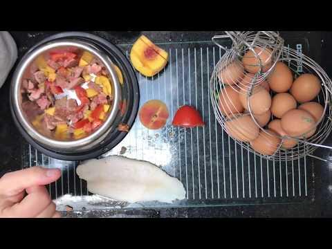 Homemade dog food DIY : Husky Edition