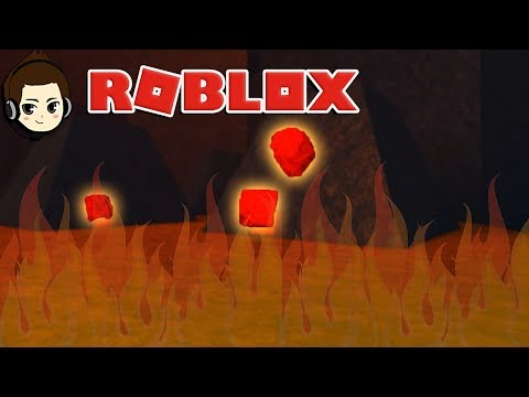 ROBLOX INDONESIA Space Mining Tycoon | NAMBANG FIRE STONE #2
