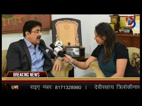 Exclusive interview of Director of Asian Academy of Film & Television & Marwah Studio