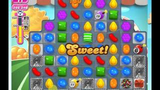 Candy Crush Saga Level 1444