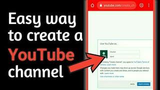 Benim İlk Video | YouTube kanalı oluşturma
