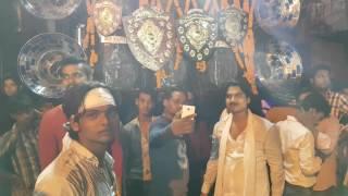 Aansh khan