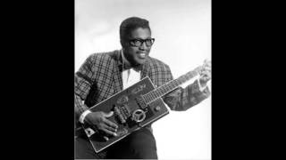 Bo Diddley - You Don