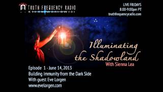 Ep. 1: Eve Lorgen - Building Immunity from the Dark Side