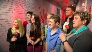 Laura   I Will Always Love You   The Voice Kids Germany Blind Auditions 1 5 4 2013 HD