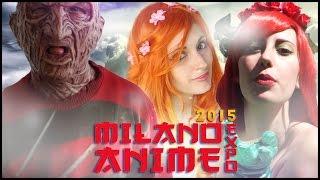 Milano Anime Expo 2015