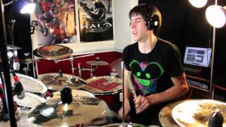 Professional Griefers - Drums ONLY Cover - Deadmau5 feat. Gerard Way