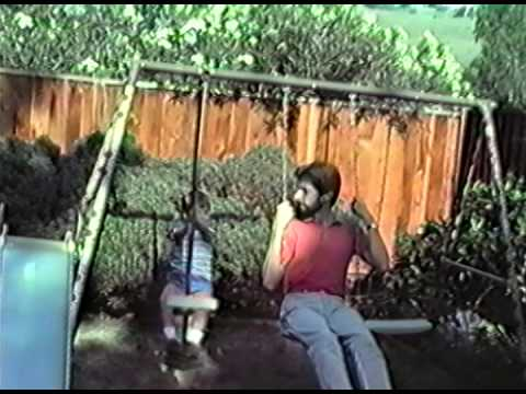 Dad 1989