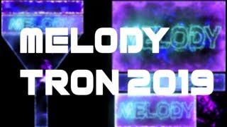 ROBLOX: Melody Tron 2019