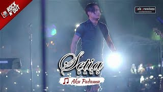 [NEW Video] Setia Band - Aku Padamu | Live Konser Apache ROCK 'N DUT | Samarinda 21 Oktober 2017