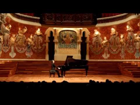 "Frédéric Chopin, Nocturne 20, ""The pianist"", Félix Ardanaz"