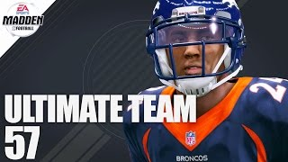 Madden 17 Ultimate Team - Another Limited Pull Ep.57
