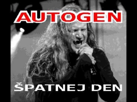 Vláďa Šafránek & Autogen - Špatnej den