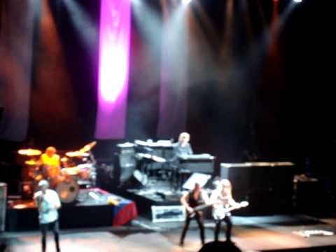 Deep Purple - Highway Star (Anfiteatro del Centro Sambil) 2/8