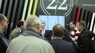 profine Group - fensterbau/frontale 2014 - Erste Eindrücke (Deutsch)