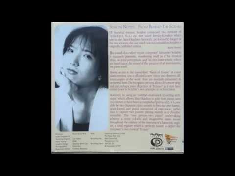 9. Vers la Flamme: Poéme, Op. 72, Alexander Scriabin, Chitose Okashiro, Piano