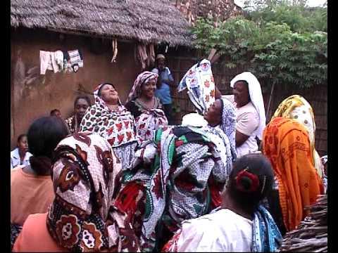 Traditions of Comoros, Moheli.