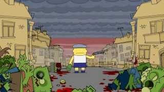 Хроники города Z Апокалипсис / City of Z: apocalypse 1