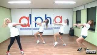 SKARF - Oh! Dance (dance practice) DVhd