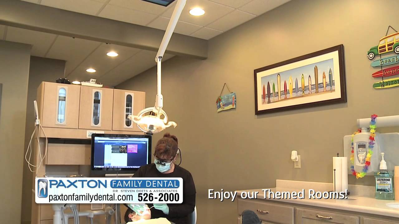 Paxton Family Dental Enoy Going