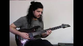 Elrith - a Life, a Death (Playtrough Marshall Amps, Ibanez Guitars)