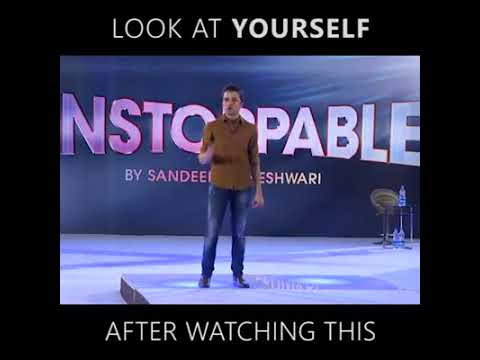 Look At Yourself After Watching This