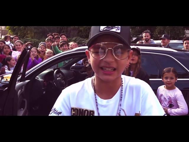 SAMUELIYO BABY - LA PALMILLA (VIDEOCLIP OFICIAL)