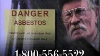 Mesothelioma Lawyer Television Ad