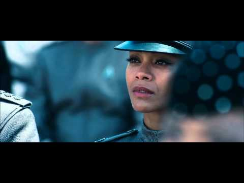 Thumbnail: Star Trek Into Darkness Ending
