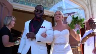 Toba & Michelle Olarewaju Wedding Trailer