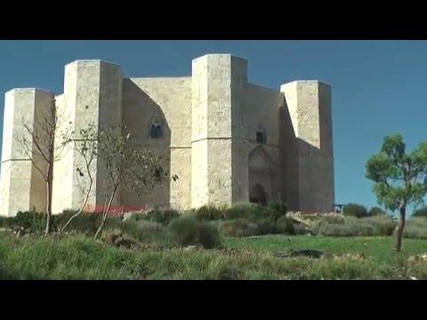 Castel del Monte,   Puglia, Italy