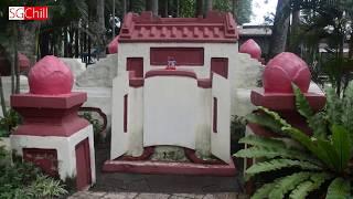 Bí ẩn ngôi mộ cổ ai vào cũng phải cúi đầu ở giữa Sài Gòn