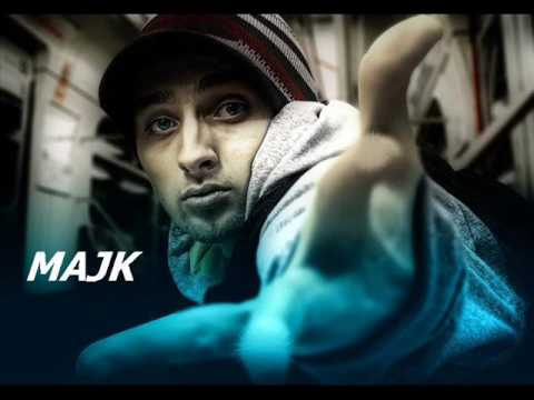 Eminem vs Majk