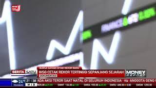 Video Bursa Saham Indonesia Catatkan Berbagai Rekor Baru di 2017 download MP3, 3GP, MP4, WEBM, AVI, FLV Mei 2018