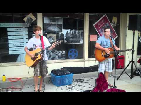 (All I have to do is) Dream- Everly Brothers Cover