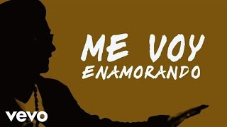 Chino & Nacho - Me Voy Enamorando (Lyric Video/Remix) ft. Fa...