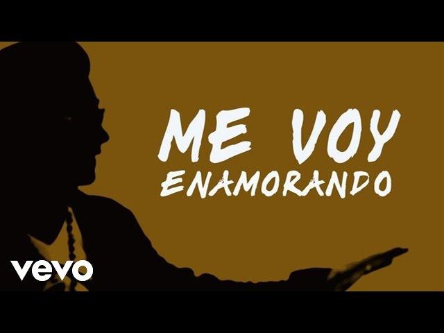 Chino & Nacho - Me Voy Enamorando (Lyric Video/Remix) ft. Farruko