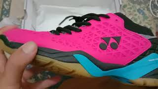 Sepatu Badminton Yonex SHB Eclipsion Z Limited Edition By import ndeso grosir