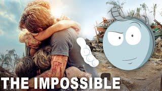 THE IMPOSSIBLE De Juan Antonio Bayona : L'analyse De M. Bobine