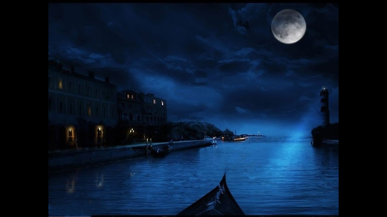 Moon River (HD Dolby Surround 5.1) - YouTube
