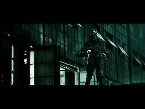 Terminator Salvation Official Trailer 2009 [HQ]